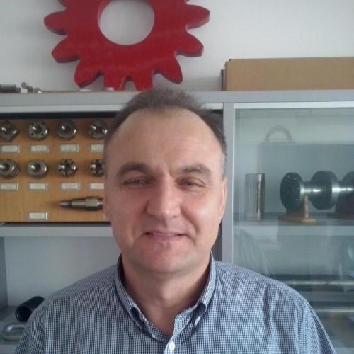 Slika Perkušić Milan